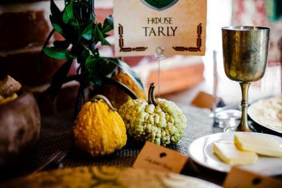 Tarley